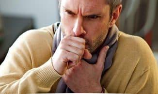 возможные заболевания при сильном кашле