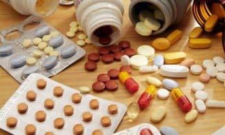лечение бронхита таблетками