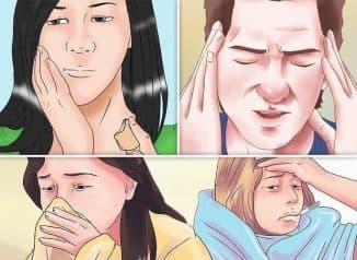 лечение гайморита у взрослых народными средствами