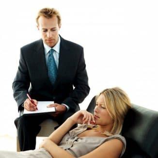 лечение у психотерапевта психосоматических синдромов