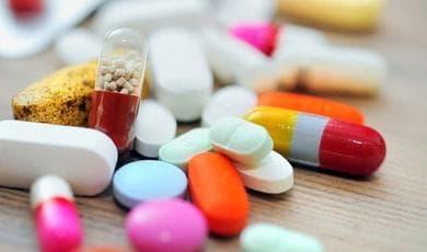 медикаментозное лечение бронхита