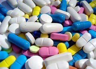 медикаментозное лечение гайморита у детей дошкольного возраста