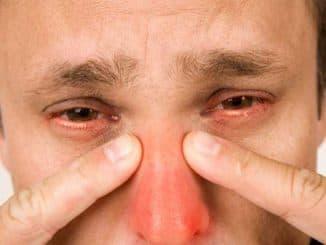 симптомы гайморита и лечение в домашних условиях ингаляциями