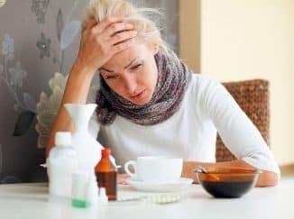 чем лечиться при простуде