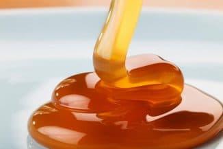 Жженый сахар при лечении сухого кашля у детей