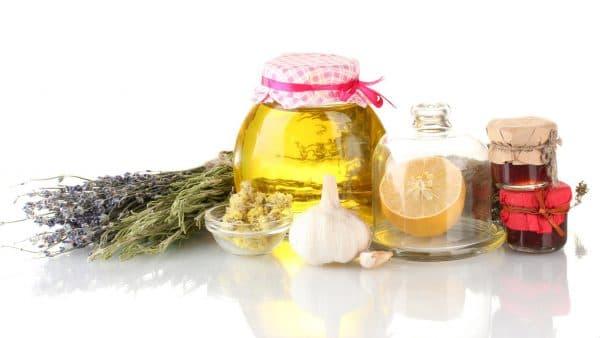 Народная медицина при фарингите