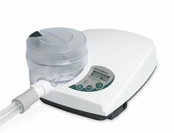 СИПАП-терапия и оборудование