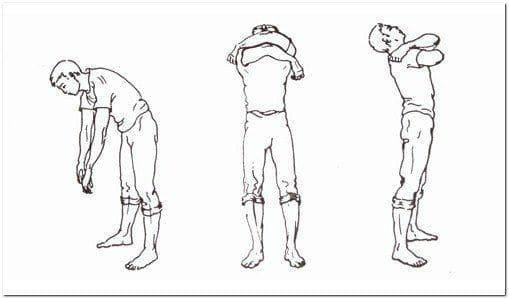 Упражнения от храпа по методу Стрельникова