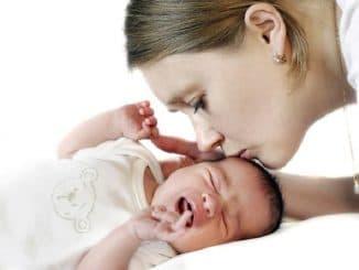 ангина у ребенка 1 год как лечить