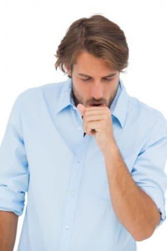 затяжной кашель у взрослых симптомы