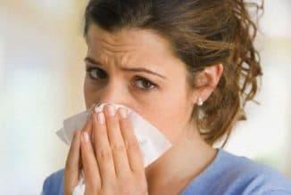 затяжной насморк у взрослого лечение