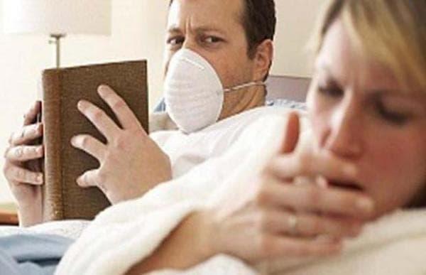 Кашель по утрам у курящего взрослого причины — Простуда