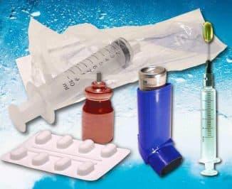 лечение насморка медикаментозным способом