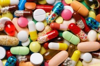 медикаментозное лечение аденоидов