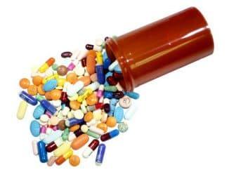 медикаментозное лечение насморка и кашля у ребенка