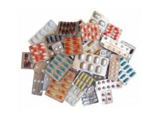 медикаментозное лечение синусита