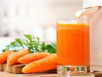 морковный сок при беременности
