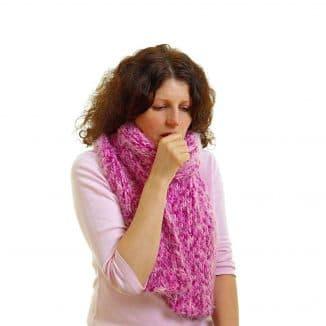 причины возникновения кашля у взрослого человека