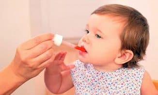 сильный лающий кашель у ребенка чем лечить
