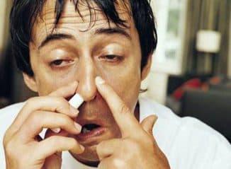 эффективные средства при насморке и заложенности носа