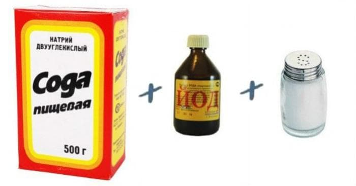 Лучшие 8 препаратов и 19 народных рецептов для полоскания горла при ангине