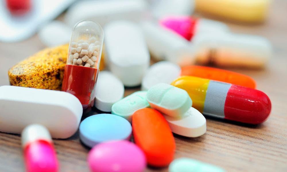 Антибиотик при остром тонзиллите