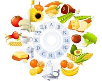 витамины во время простуды для кормящей мамы