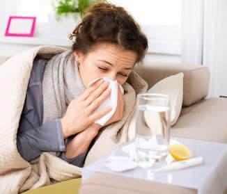 грипп и омнитус в комплексной терапии