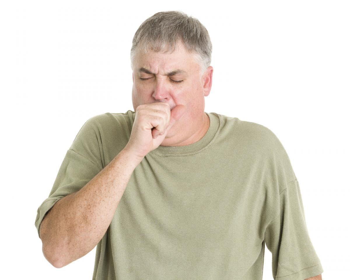 Спазмы в горле причины как лечить
