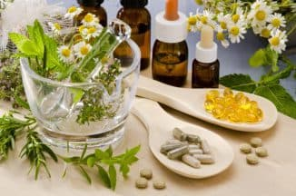 лечение хронического тонзиллита у взрослых народными средствами