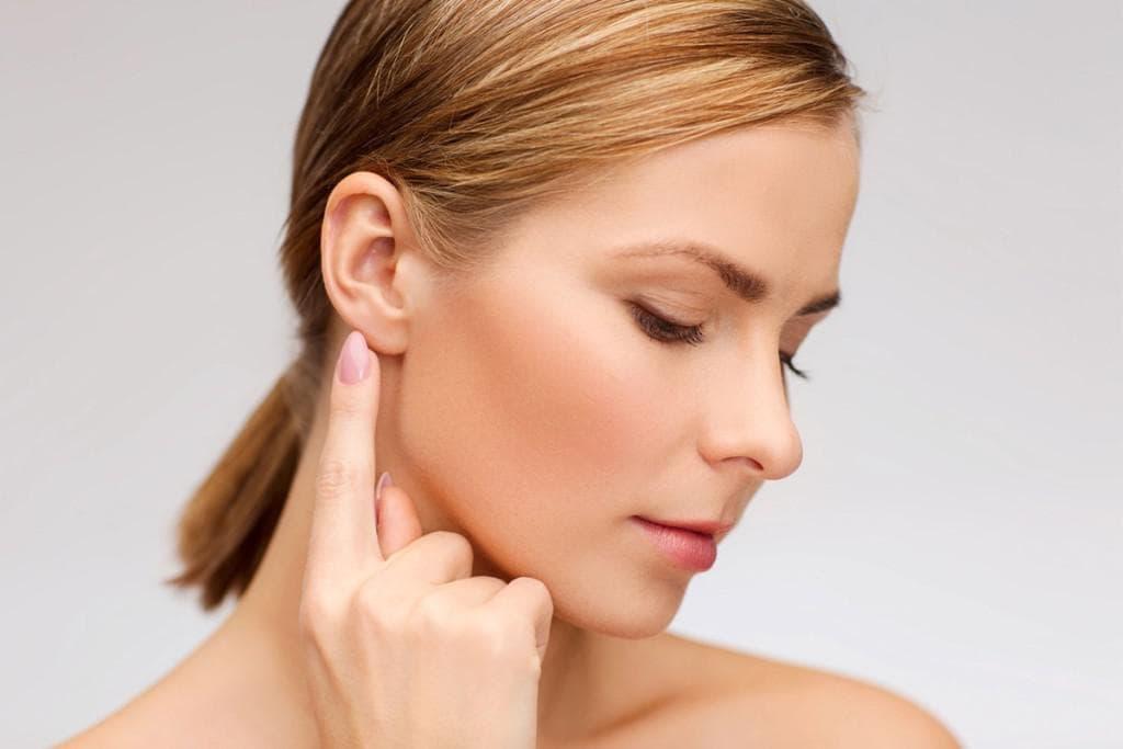 Мастоидит – характеристика, симптомы: где находится сосцевидный отросток височной кости