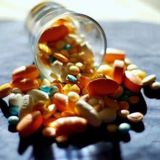 медикаментозное лечение хронического тонзиллита у взрослых