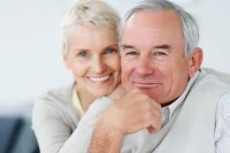 пожилые люди старше 60 лет