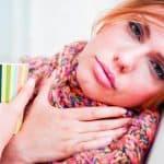 пропал голос от простуды как лечить