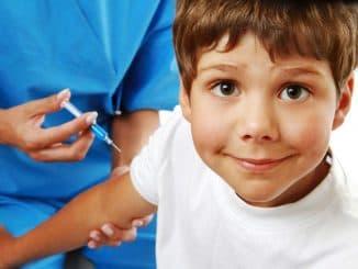 статистика вакцинации от гриппа