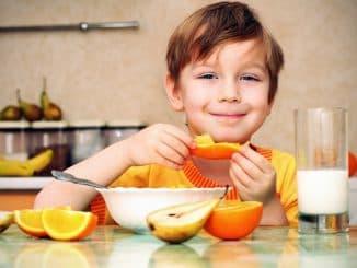 что дать ребенку для профилактики простуды