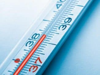 Повышенная температура тела от прививки от гриппа