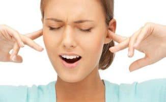 После простуды заложило ухо как лечить