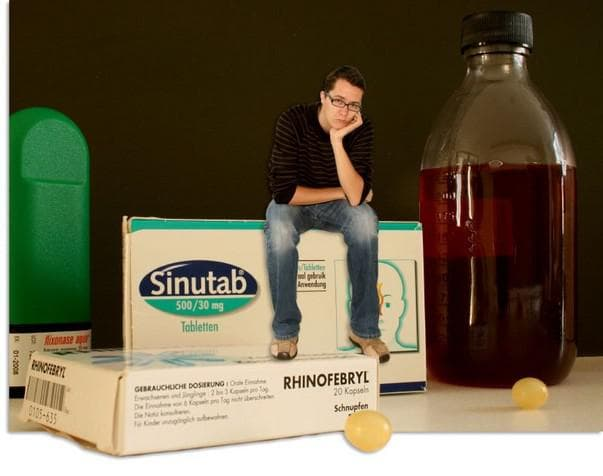 Какие антибиотики принимать при простуде взрослым и детям: список, можно ли, недорогие и эффективные, сильные