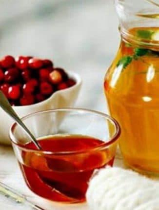 лечение симтпомов простуды народными средствами