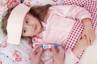 постельный режим залог успешного выздоровления