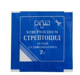 streptocid