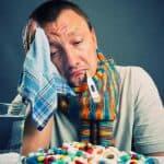 грипп симптомы у взрослых