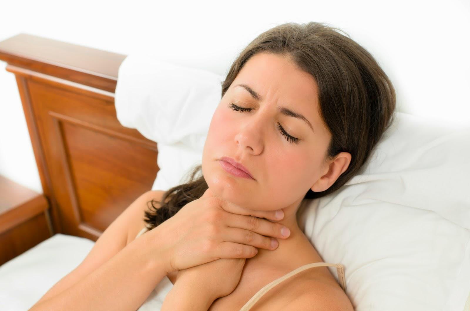 Декомпенсированная форма хронического тонзиллита симптомы