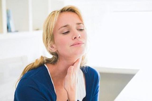 Хронический тонзиллит симптомы и лечение у взрослых