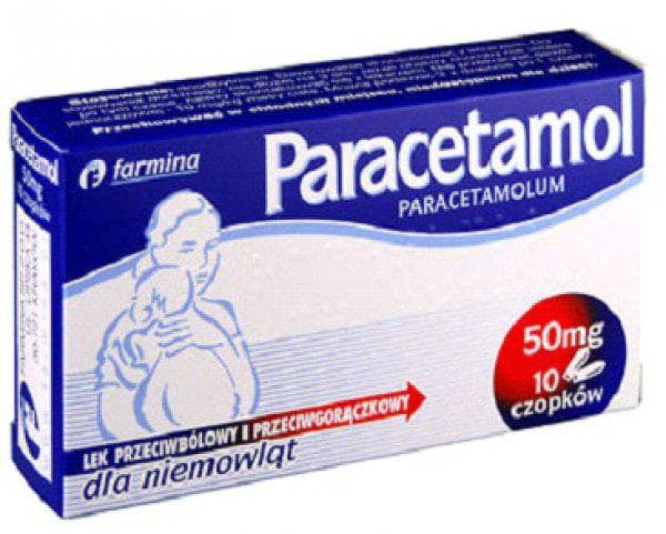 Парацетамол при гриппе можно ли принимать