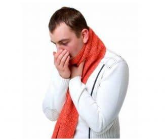 аллергический бронхит симптомы