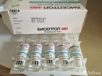 biseptol-ukoly