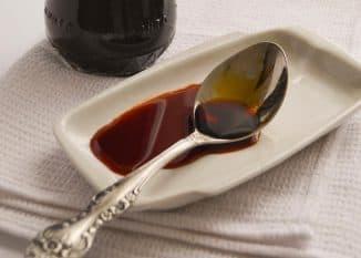 жженый сахар от кашля польза и вред