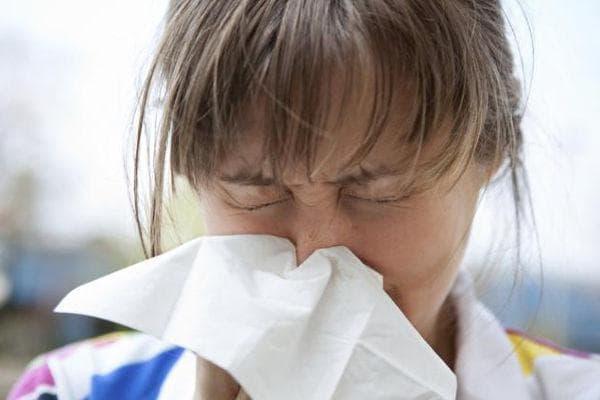 Лучшее лекарство от насморка и заложенности носа